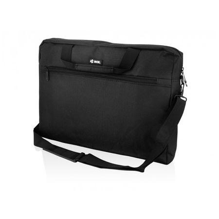 Razni torba za prenosnike IBOX NOT15,6 Basic Nylon, črna