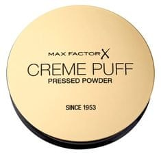 Max Factor puder Creme Puff, odtenek 81: Truly Fair, 21 g