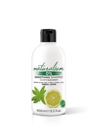 Naturalium ( Smoothing Shampoo) 400 ml