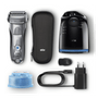 2 - BRAUN Series 7-7899cc Clean&Charge Wet&Dry