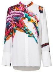 Desigual dámská košile Cam Phokara
