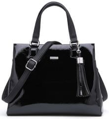 Tamaris černá kabelka Madina