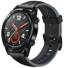 Huawei smart watch GT Sport, crni