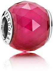 Pandora Vágott gyöngy 791722SRU ezüst 925/1000