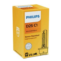 Philips avtožarnica Xenon, D2S, 85 V, 35 W