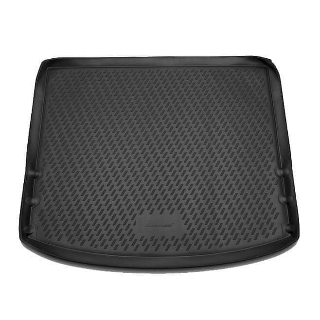 Novline Gumová vana do kufru Mazda 3 2013-2019 (hb)