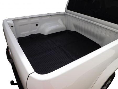 Novline Gumová vana do kufru VW Amarok 2010- (5 míst)