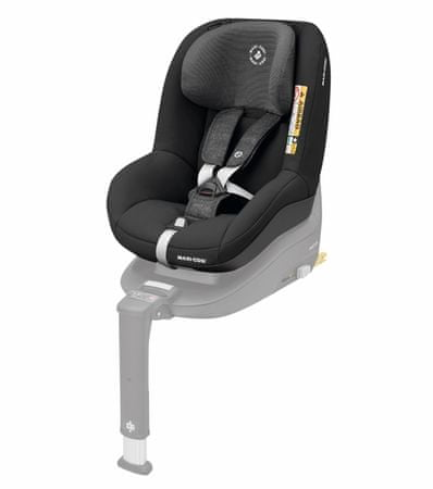 Maxi-Cosi Pearl Smart i-Size 2019 Nomad black