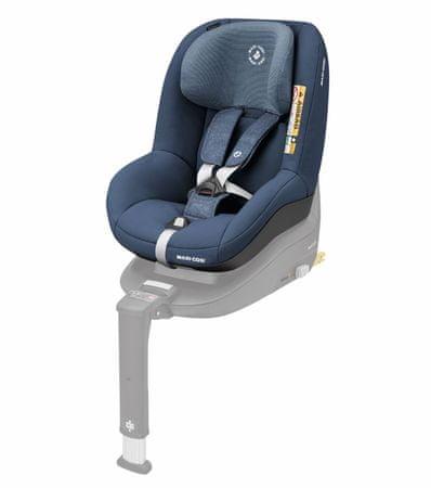 Maxi-Cosi Pearl Smart i-Size 2019 Nomad blue