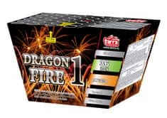 Ohňostroj DRAGON FIRE 1 - 36 ran
