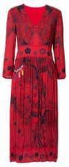 Desigual dámské šaty Vest Clam