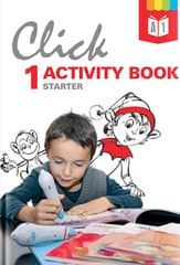 IRS Click 1 Activity book