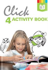 IRS Click 4 Activity book