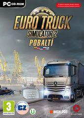 Euro Truck Simulator 2 - Pobaltí (PC)