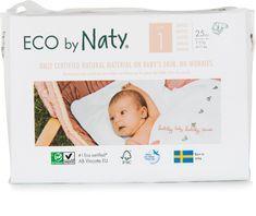 NATY Plenky Newborn 2 - 5 kg (25 ks)