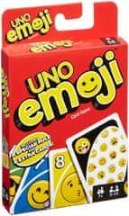 Mattel karte Uno Emoji