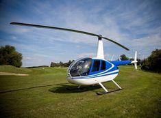 Poukaz Allegria - let vrtulníkem nad Brněnskou přehradou