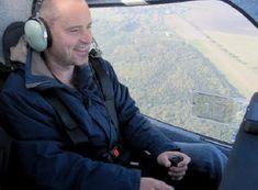 Poukaz Allegria - pilotem malého letadla na zkoušku 20 minut Praha - Letňany