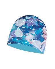 BUFF kapa Frozen Micro Polar Elsa Blue