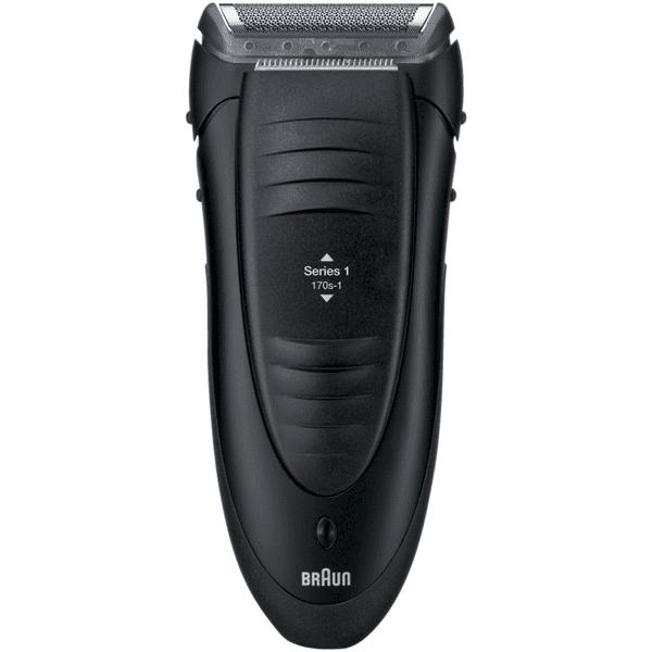 Braun Series 1-170s-1