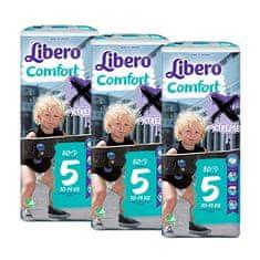 Libero Comfort Maxi+ (5), 3 x 50 db