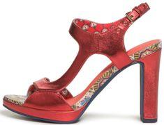 Desigual sandały damskie Shoes Marilyn Egipt