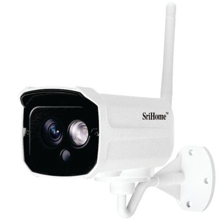 SRICAM brezžična IP kamera MT SH024