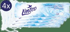 LINTEO Odličovací polštářky Linteo 4 x 100 ks