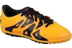 Adidas X 15.3 TF J S74663 31,5 Żółte