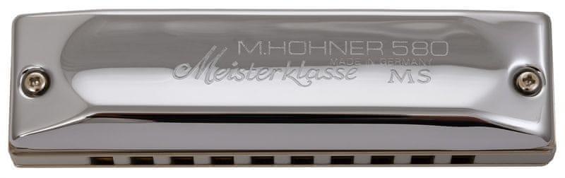 Hohner Meisterklasse Db Foukací harmonika