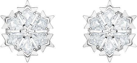 Swarovski Třpytivé náušnice pecky MAGIC 5428430
