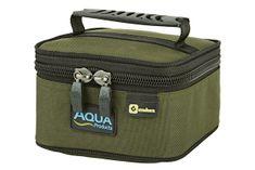 AQUA PRODUCTS Aqua Pouzdro na Doplňky Bitz Bag Black Series Small