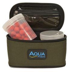 AQUA PRODUCTS Aqua Obal na Pop-up Roving 2 Pot Glug Bag Black Series