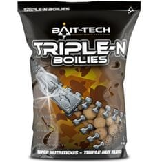 Bait-Tech Boilies Triple-N Shelf Life