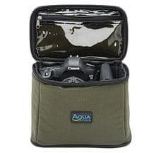 AQUA PRODUCTS Aqua Pouzdro Roving Gadget Bag Black Series