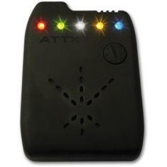 Att ATTx  Přijímač V2  Receiver Multicolor