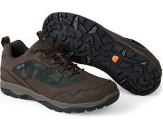 Fox Boty Chunk Khaki Shoes