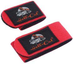 Hell-Cat Neoprenové Pásky Na Pruty Neopren Rod Belt 2pc