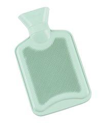 BeautyRelax Termofor ohřívací láhev BR-450Z Zelený