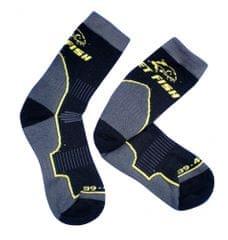 Jet Fish Thermo ponožky