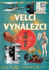 Fogato Valter: Velcí vynálezci od A do Z