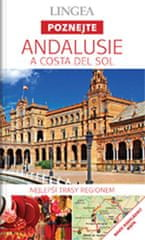 Andalusie - Poznejte