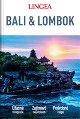 Bali & Lombok - Velký průvodce