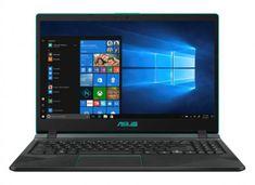 Asus gaming prenosnik X560UD-EJ173 i7-8550U/16GB/SSD256GB+1TB/GTX1050/15,6FHD/EndlessOS (90NB0IP1-M02980)