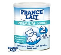 France Lait Kojenecké mléko Premium Comfort 2 400 g