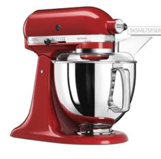 KitchenAid mikser Emire Red, crveni (KA5KSM175PSEER)