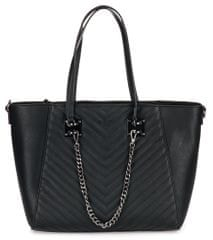Bessie London černá kabelka Taylor