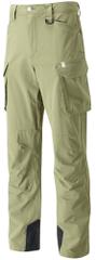 Wychwood Kalhoty Cargo Pant Zelené