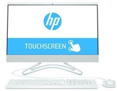HP AiO računalnik 24-f0011ny AiO T i5-8250U/8GB/SSD256GB+1TB/23,8FHD/FreeDOS (5KQ06EA)
