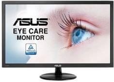 Asus VP247HAE VA LED monitor